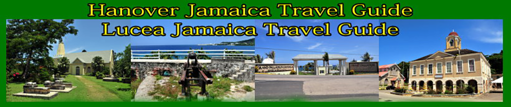 Hanover - Lucea Travel Guide